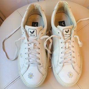 Veja Madewell Shoes
